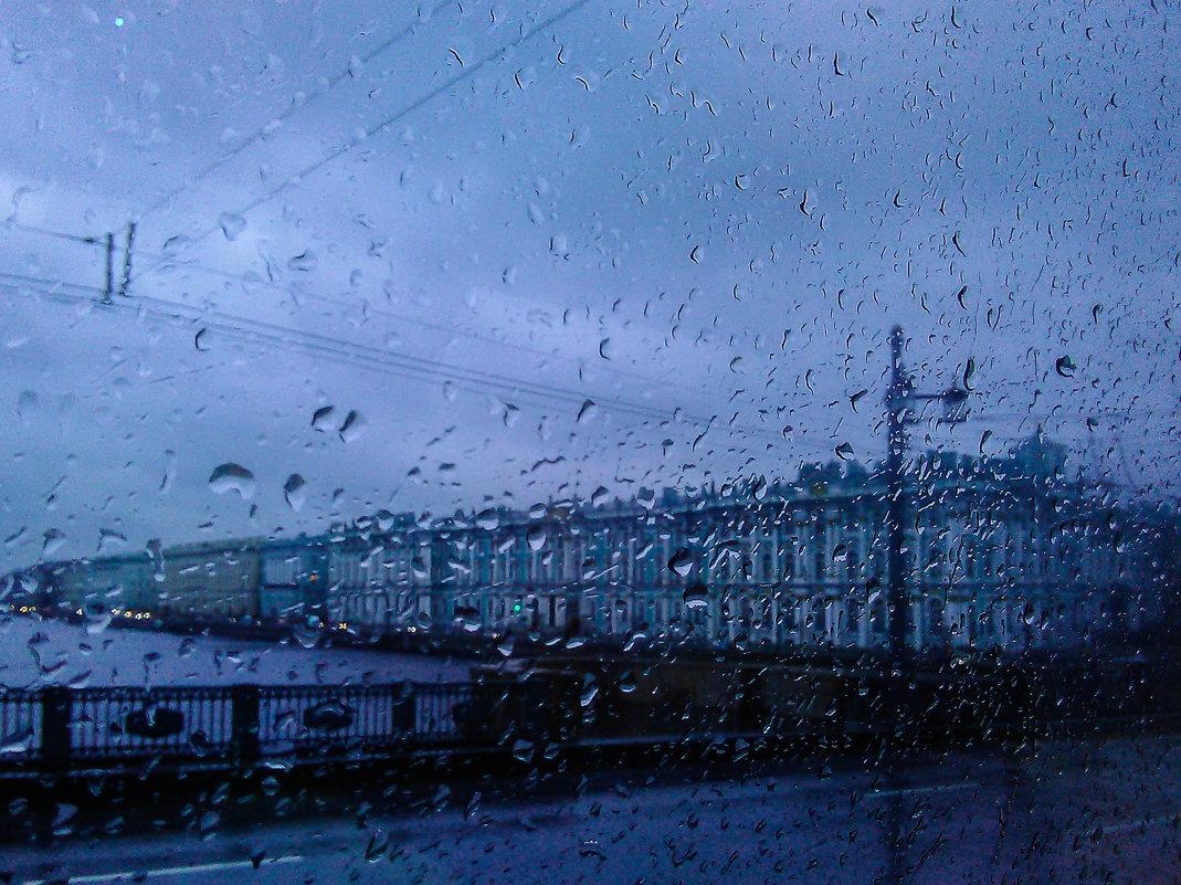 Зимний дворец - Олег Денисов