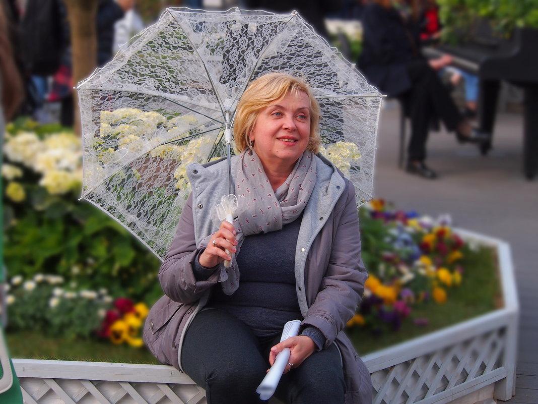 Ну и что, что осень... - Александр Бабаев