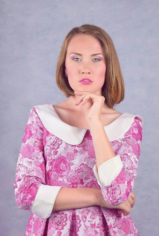 Екатерина - Юлия Гировка
