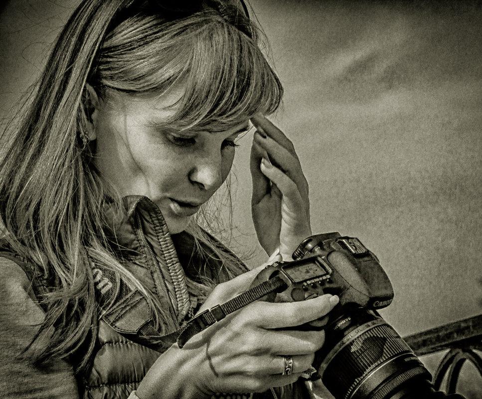 Снято - Oleg Sharafutdinov
