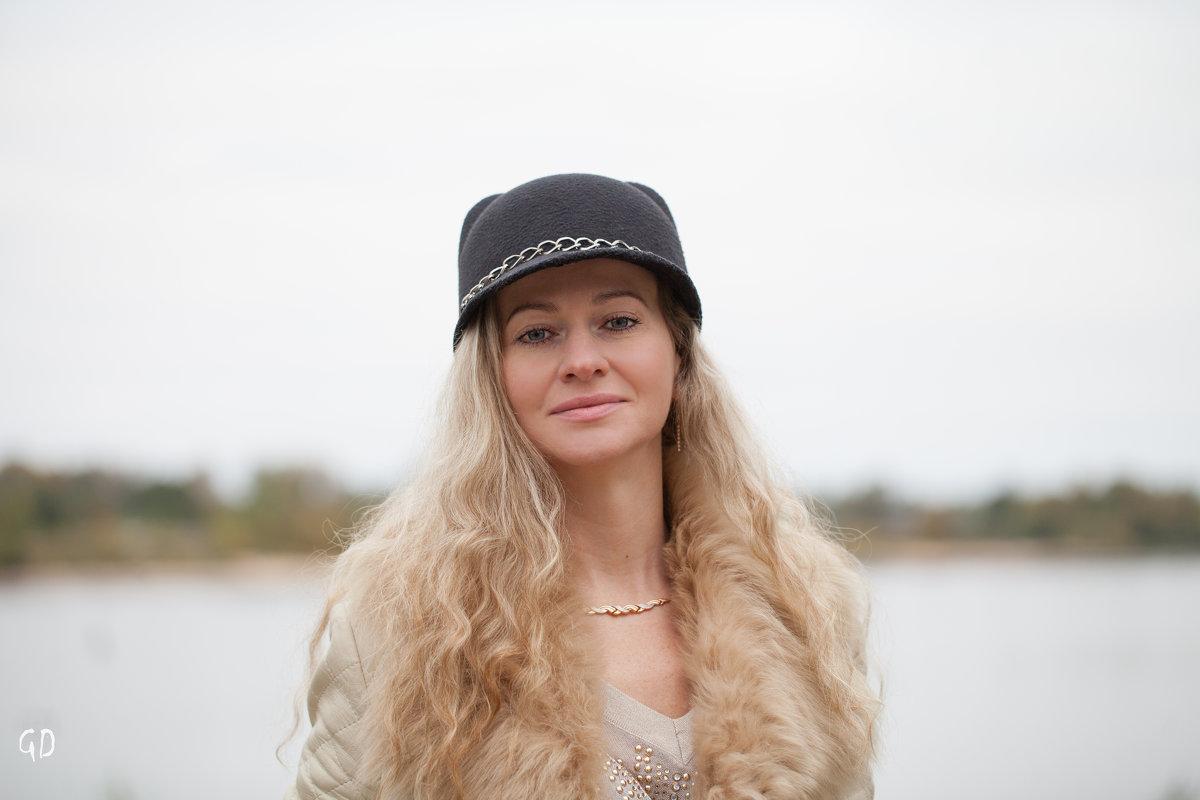 Ульяна - Горелов Дмитрий
