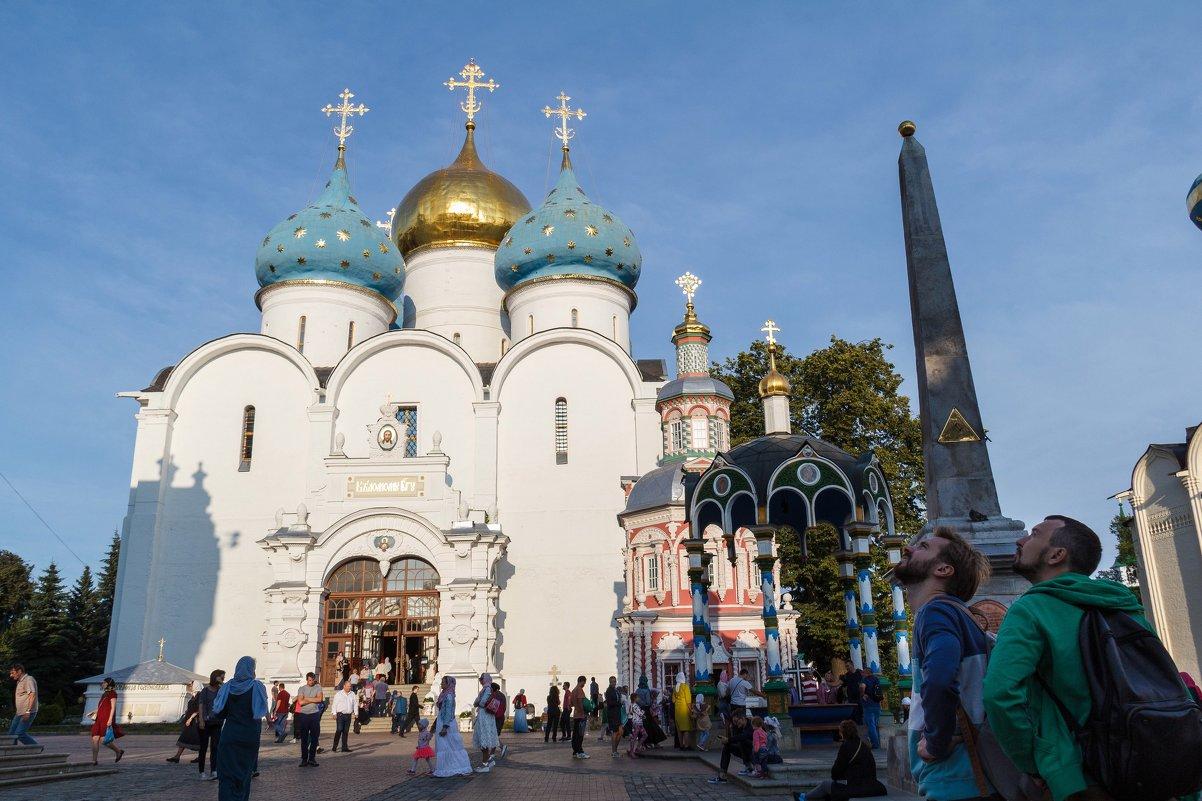 Успенский собор - Павел Белоус