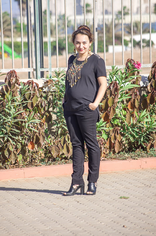 Александра - Светлана marokkanka