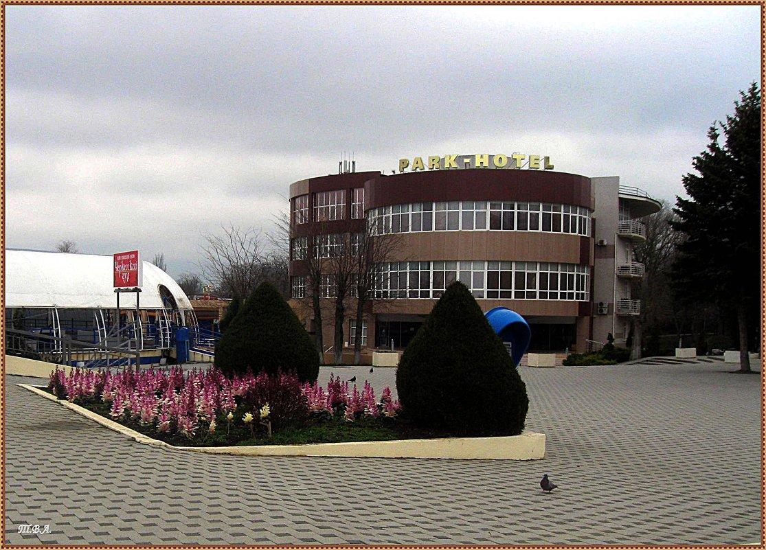 Гостиница «Парк-Отель» - Вера