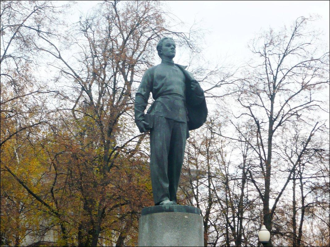 Ульянов - Надежда