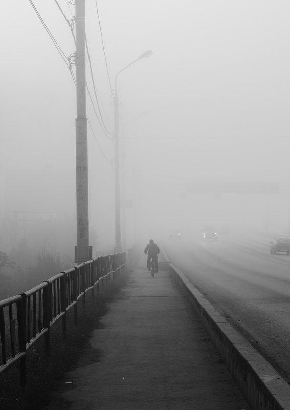Туман - Evgeniy Katin