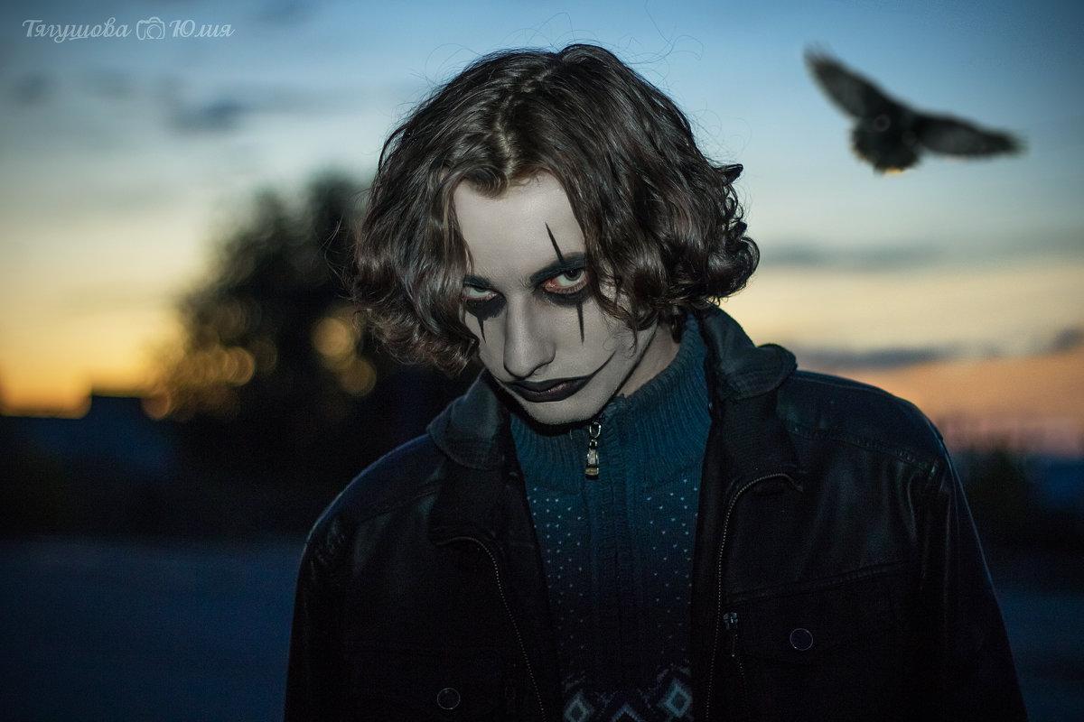 Raven... - Юлия Тягушова