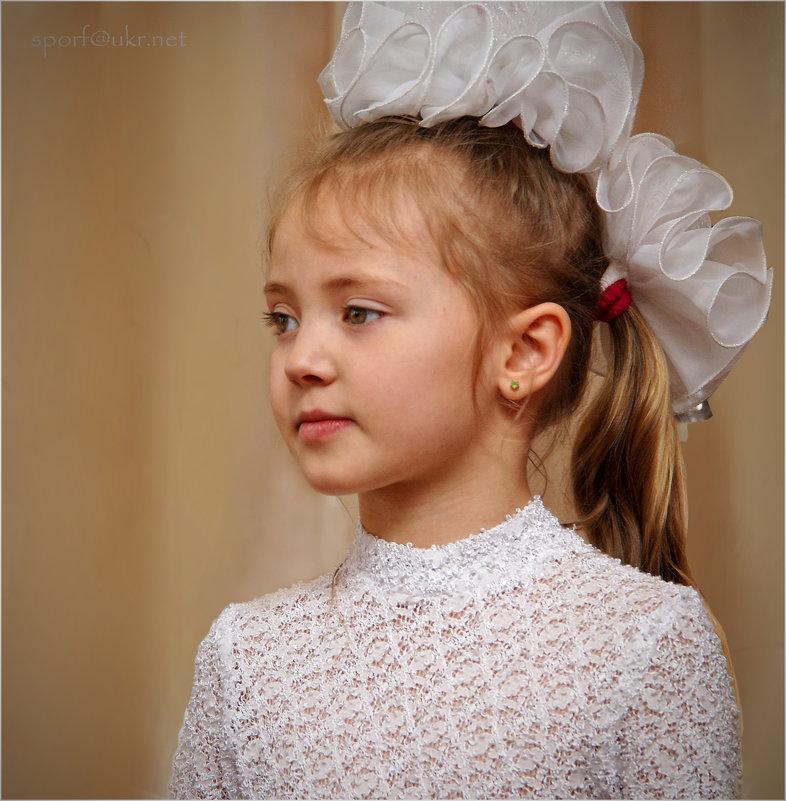 Красивая девочка - Сергей Порфирьев