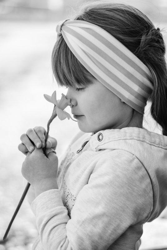 Запах весны - Татьяна Сазонова