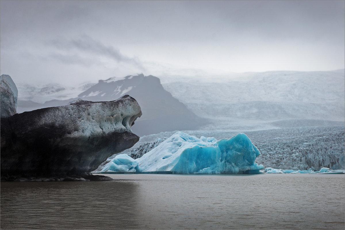 Навстречу леднику - Shapiro Svetlana