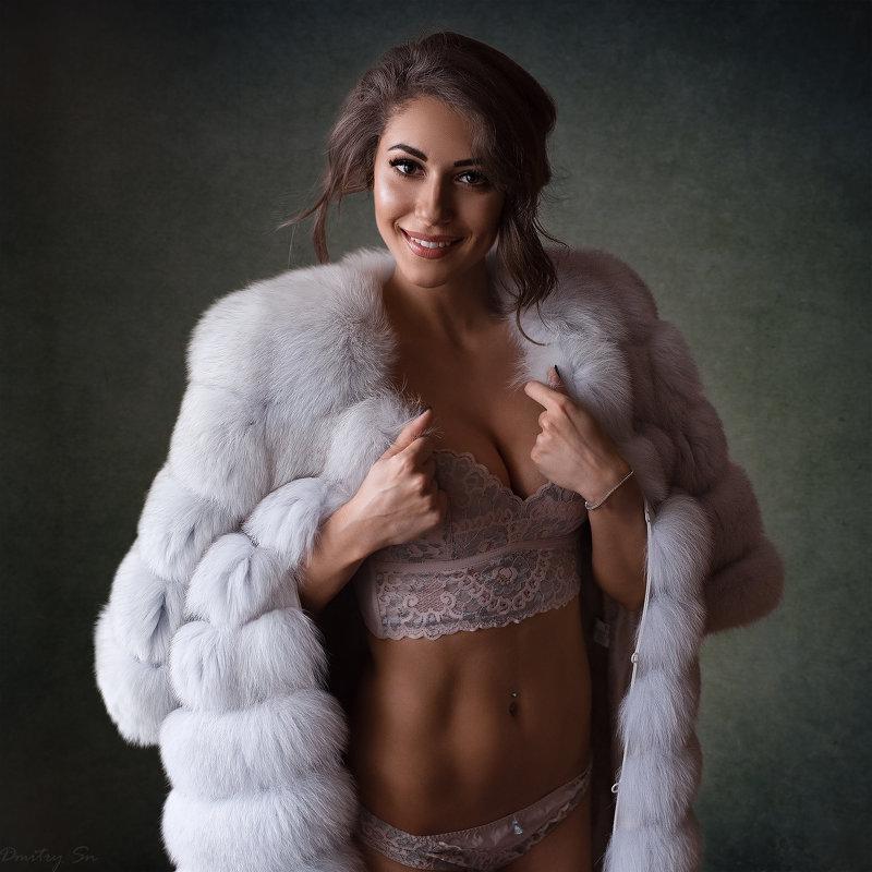 Дарья - Дмитрий Шульгин / Dmitry Sn