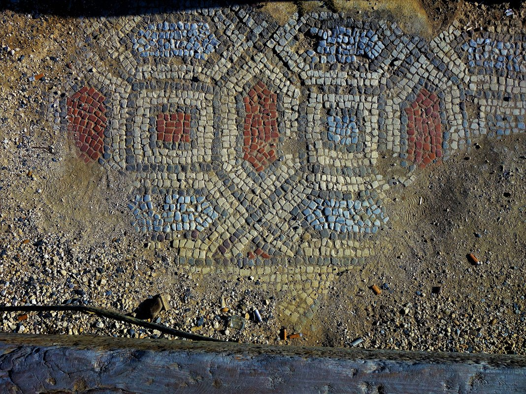 Другая мозаика... - Sergey Gordoff