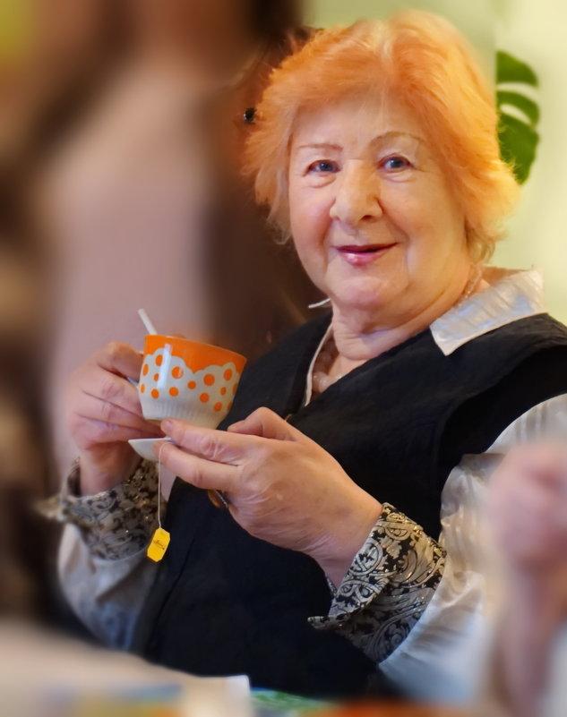 Серия: Наши любимые бабушки! - Анна Приходько