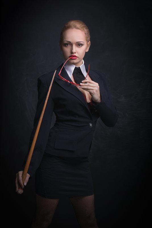 Плохая училка - Надежда Меркулова