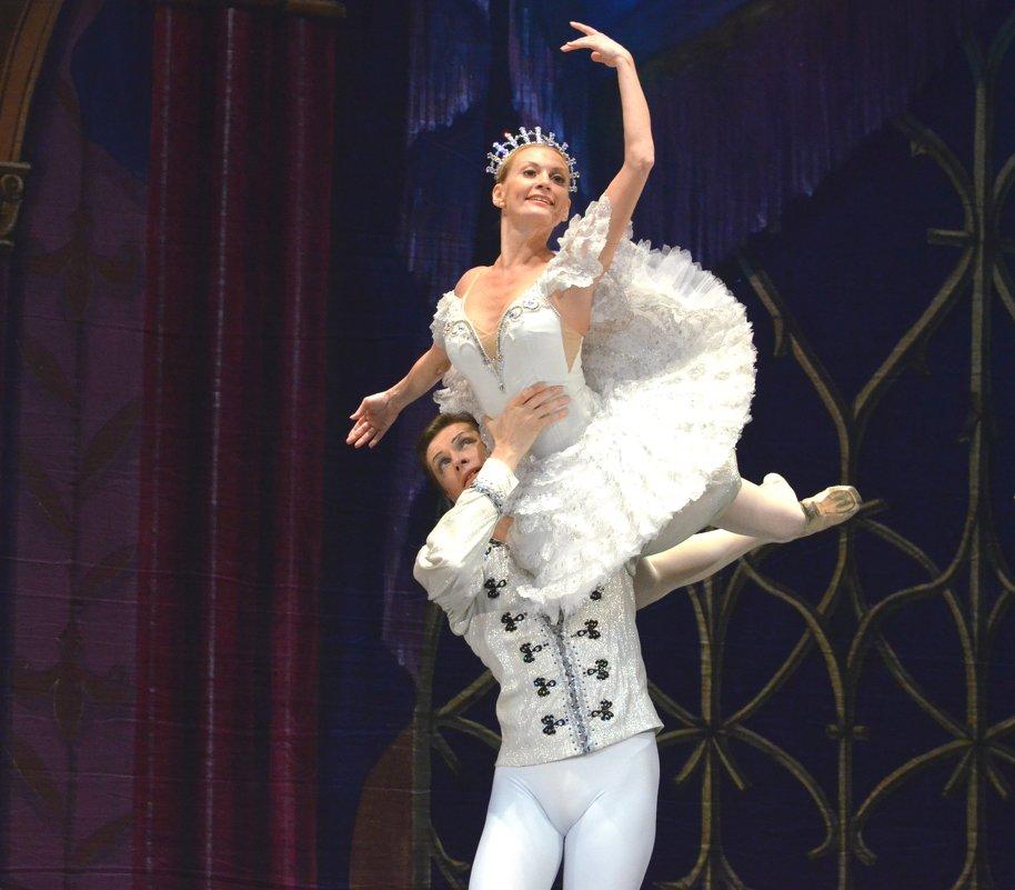 Балет - Людмила