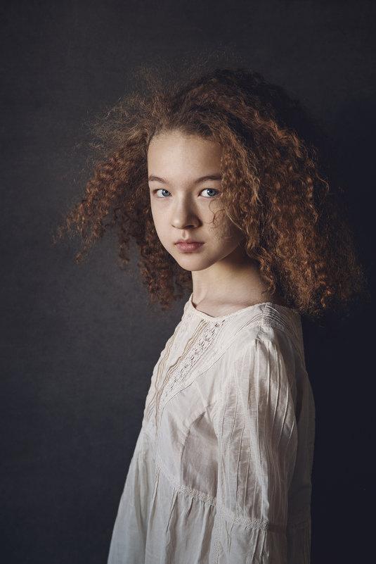 Огненные завитки - Юлия Дурова