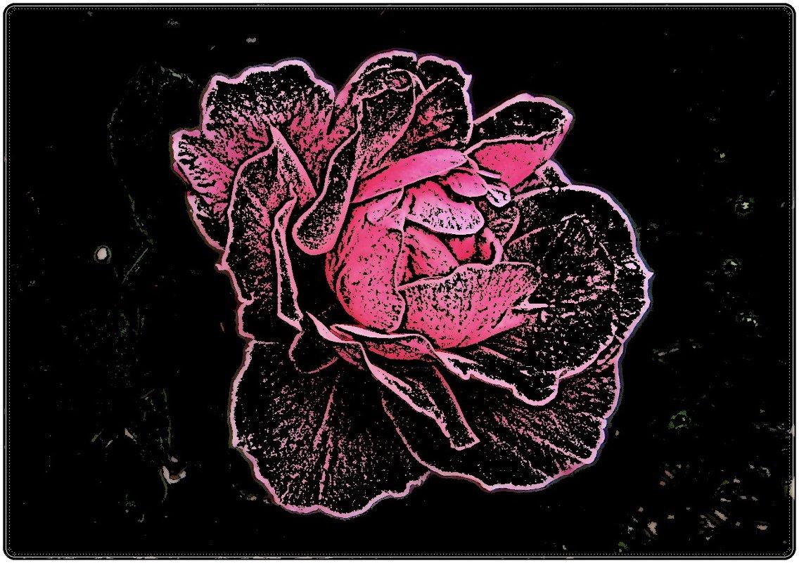 Розовый сон - Нина Корешкова
