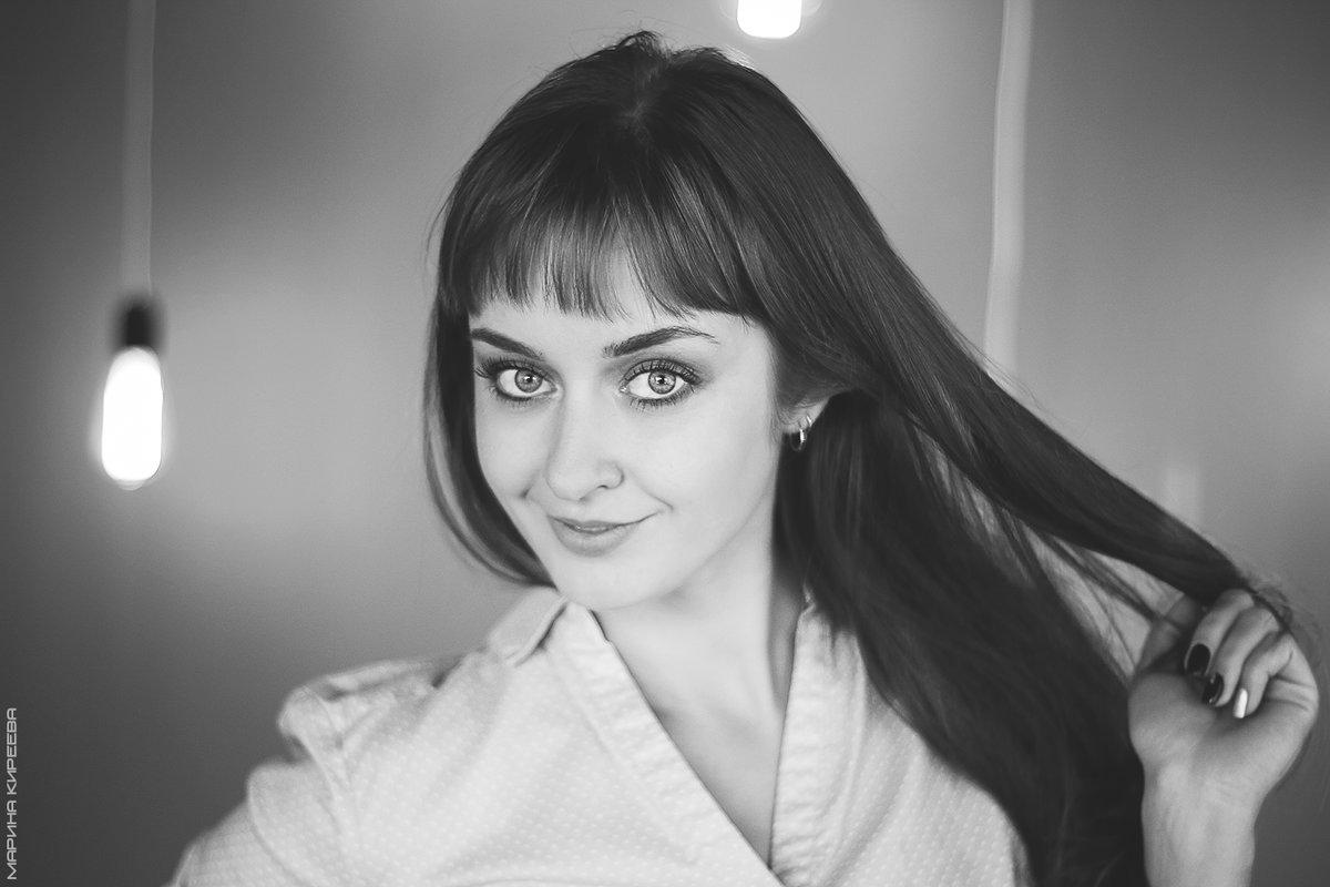 Олеся - Марина Киреева