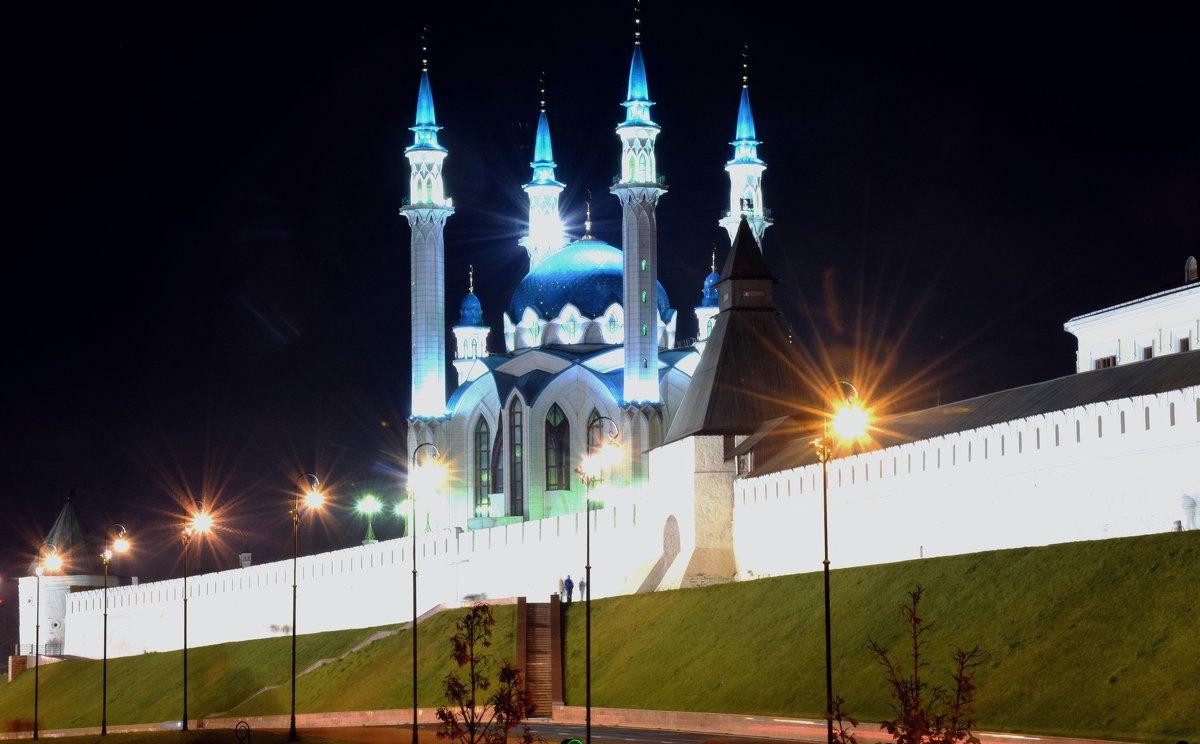 Мечеть. - vkosin2012 Косинова Валентина