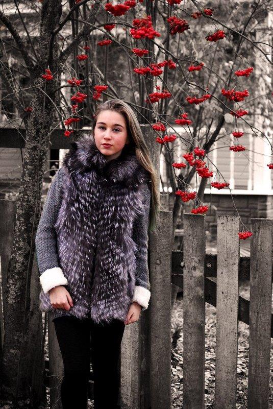 Прекрасная Анастасия - Виктория
