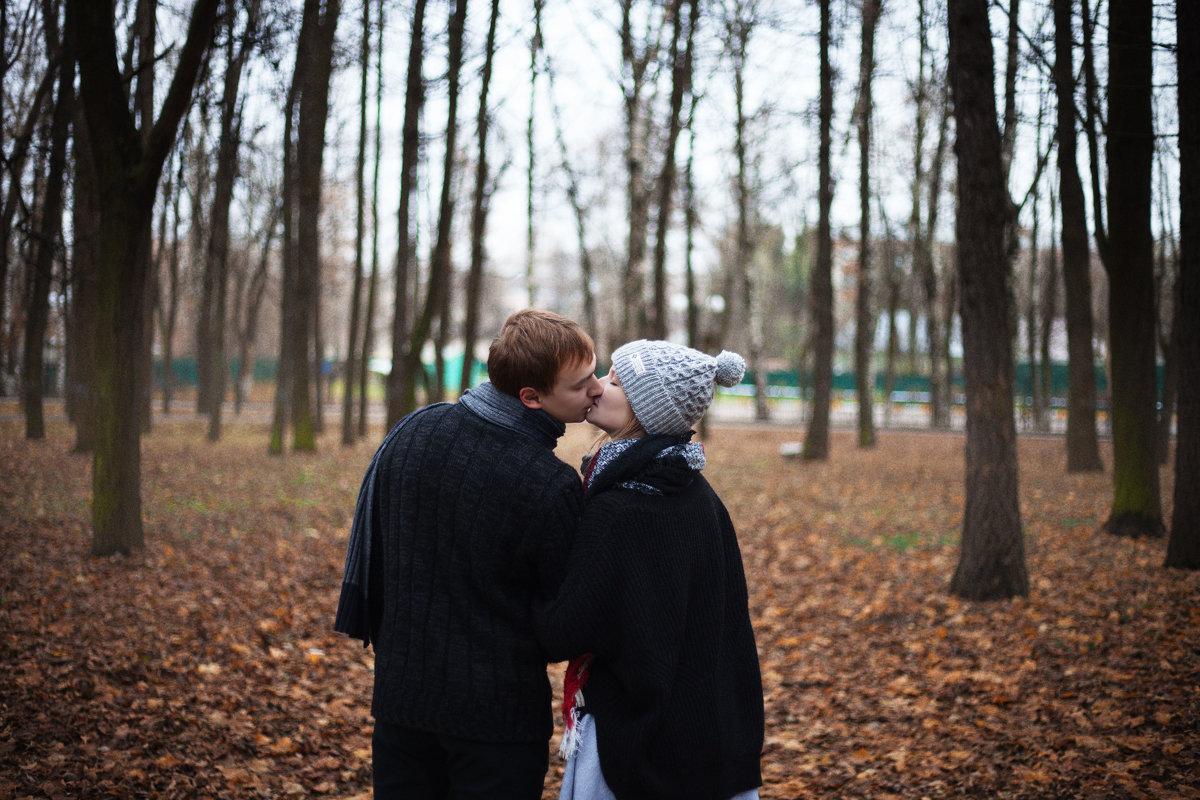 Любовь - Любовь Строгонова