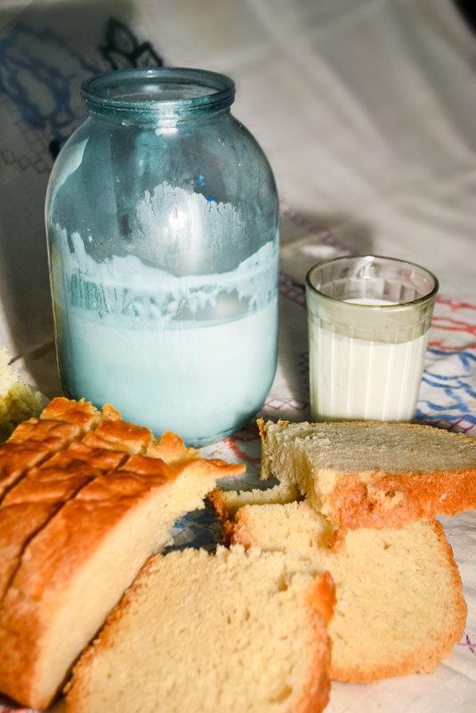 Завтрак по деревенски - Анатолий
