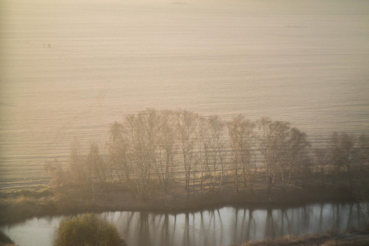 Немного туманного утра - Юля Грек