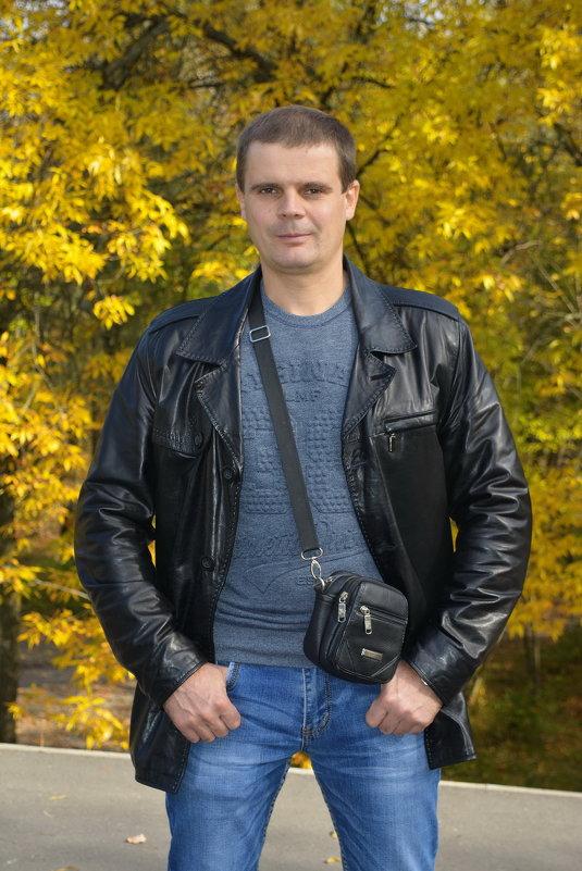 Портрет - Юлия Кузнецова
