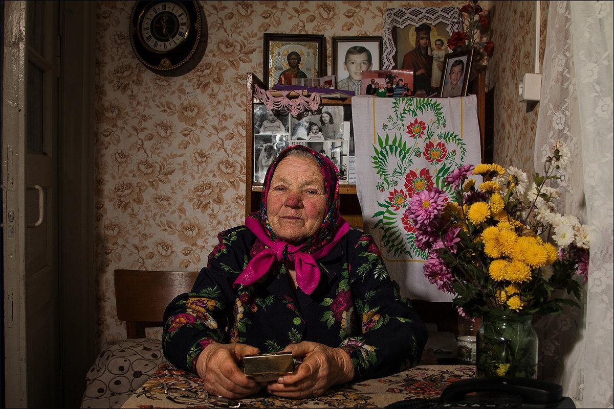 Антоновна - Елена Ерошевич