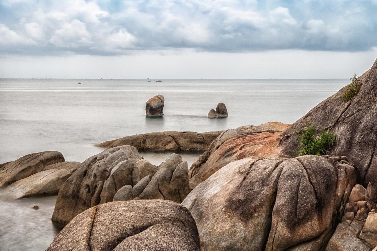 Море.. - Андрей Ковалев
