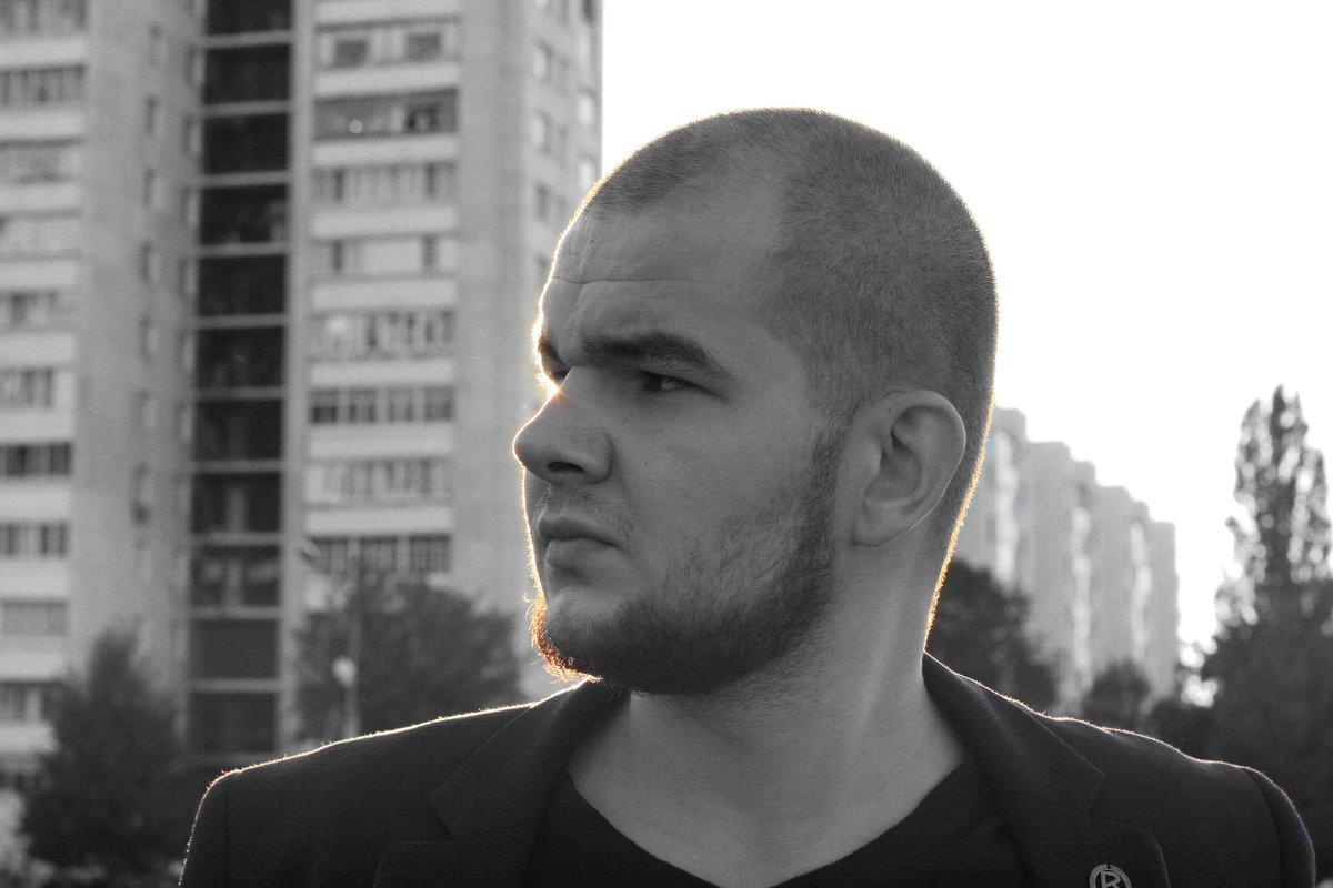 2 - Пётр Баранов