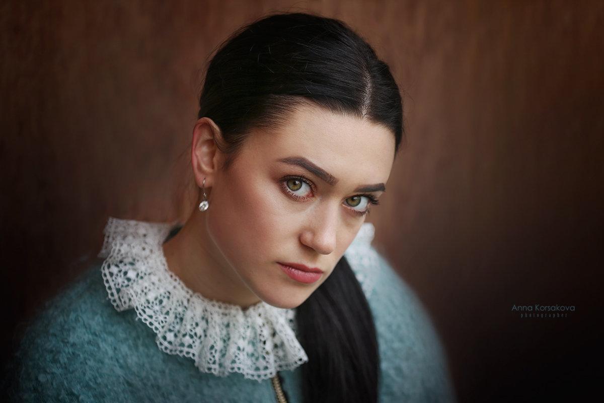 Полина - Анна Корсакова