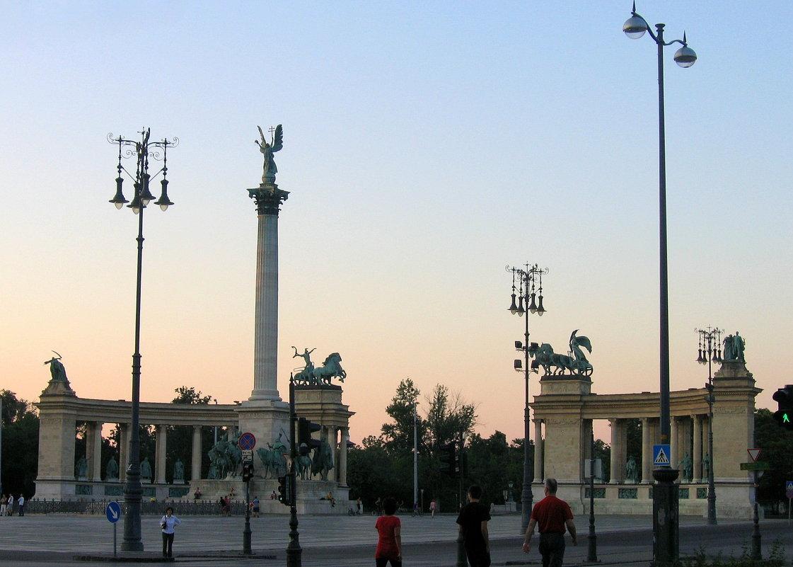 Будапешт. - tatiana