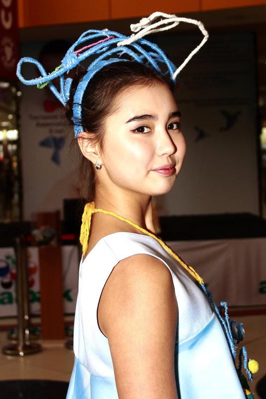 Дефиле - astanafoto kazakhstan