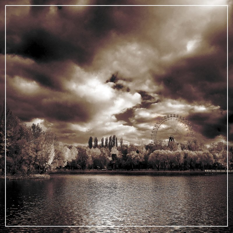 Измайловский парк - Nikanor