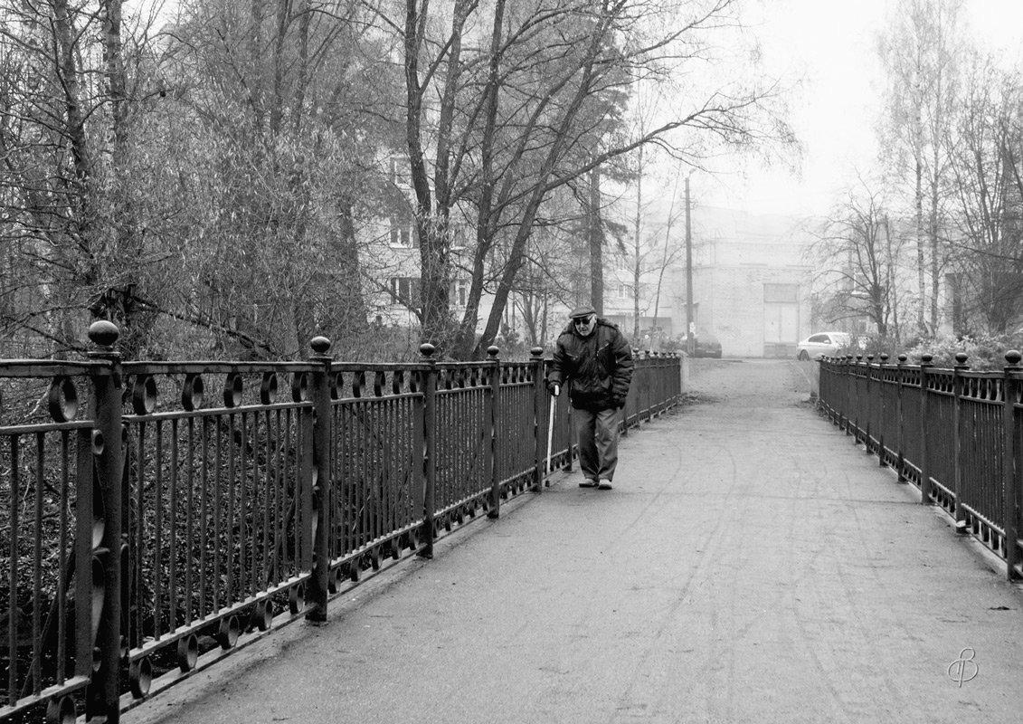 Прогулка - Виталий