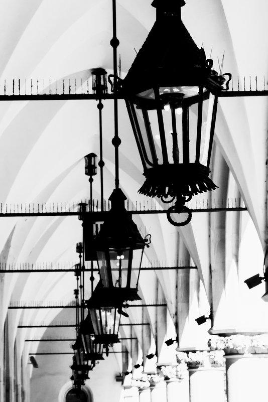 Загадочный Краков - Andrew (Андрей Ветров)