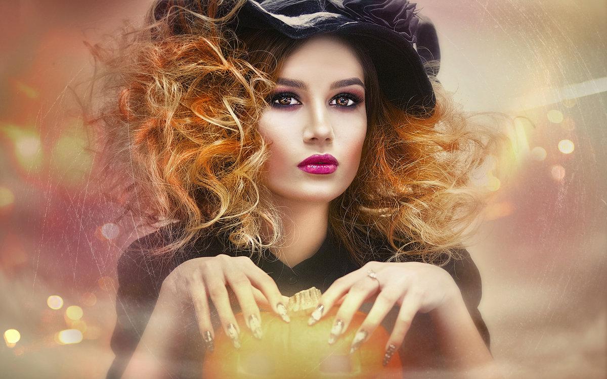 Ведьмочка - Екатерина Щербакова