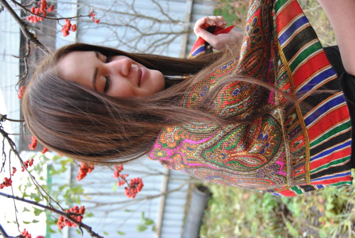 осень... - Конькова Анна