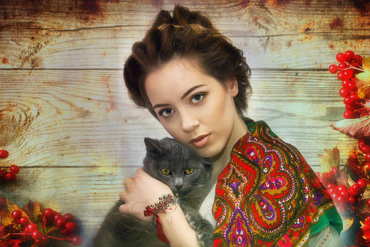 Полина - Александра Чимишлиу