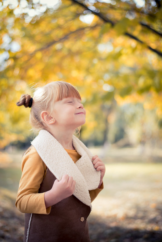 Осень на носу - Татьяна Сазонова