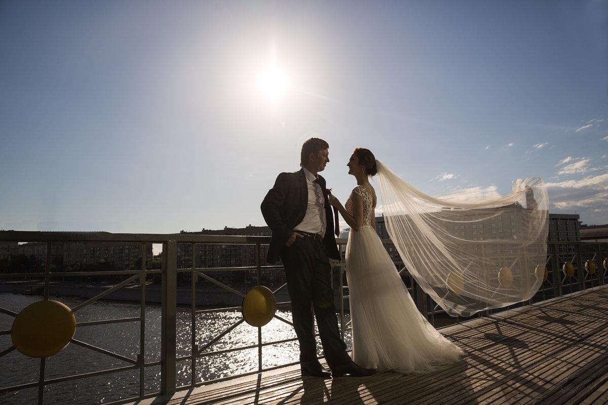 wedding day - Марина Зяблова