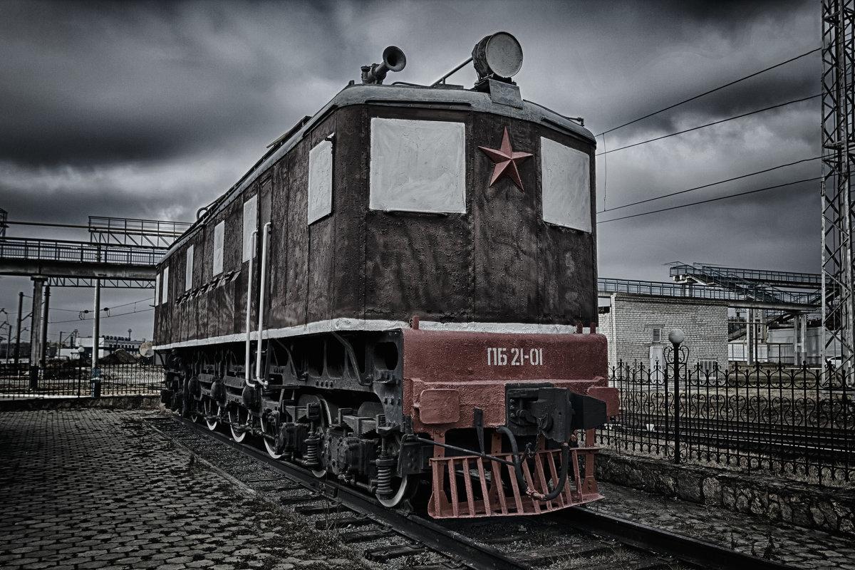 ПБ 21 - Андрей Неуймин