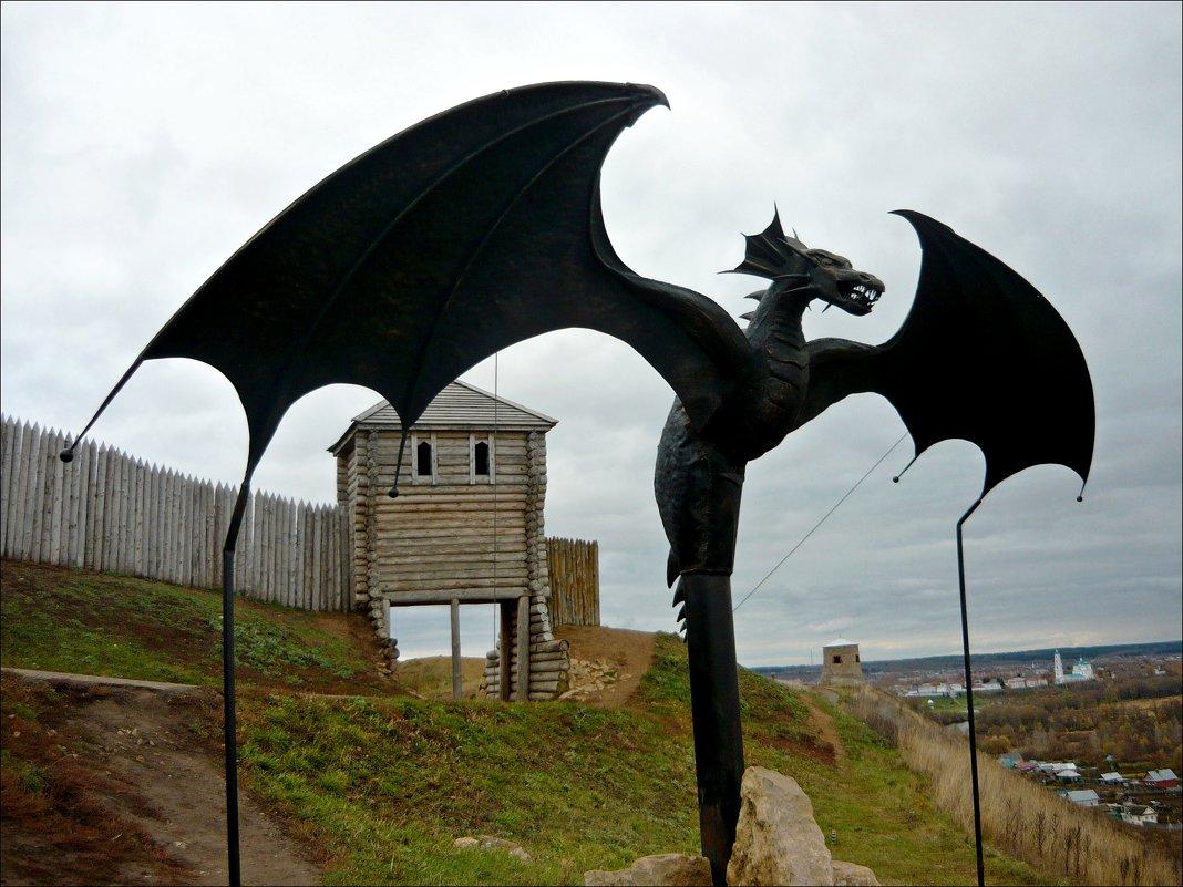 Оракул Драконовой башни - Надежда