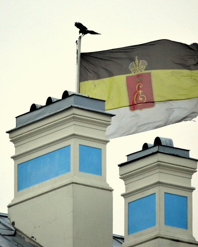Ек, дворец  5 - Сергей