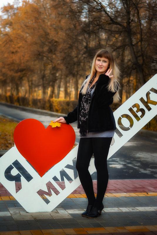 Екатерина - АЛЕКСЕЙ ФОТО МАСТЕРСКАЯ