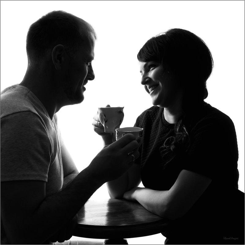 Кофе-пауза - Андрей Иванов