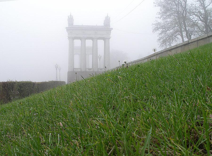 Утро туманное, утро седое - Alexander Varykhanov