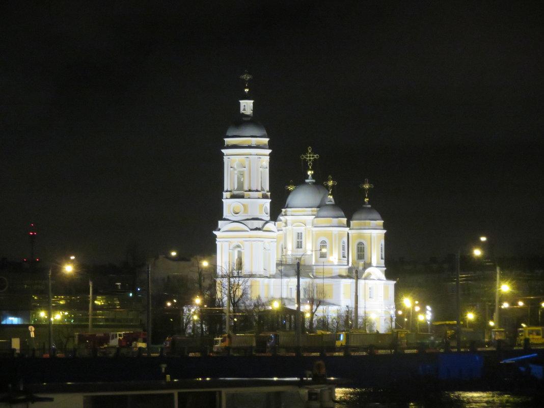 Ночью - Митя Дмитрий Митя
