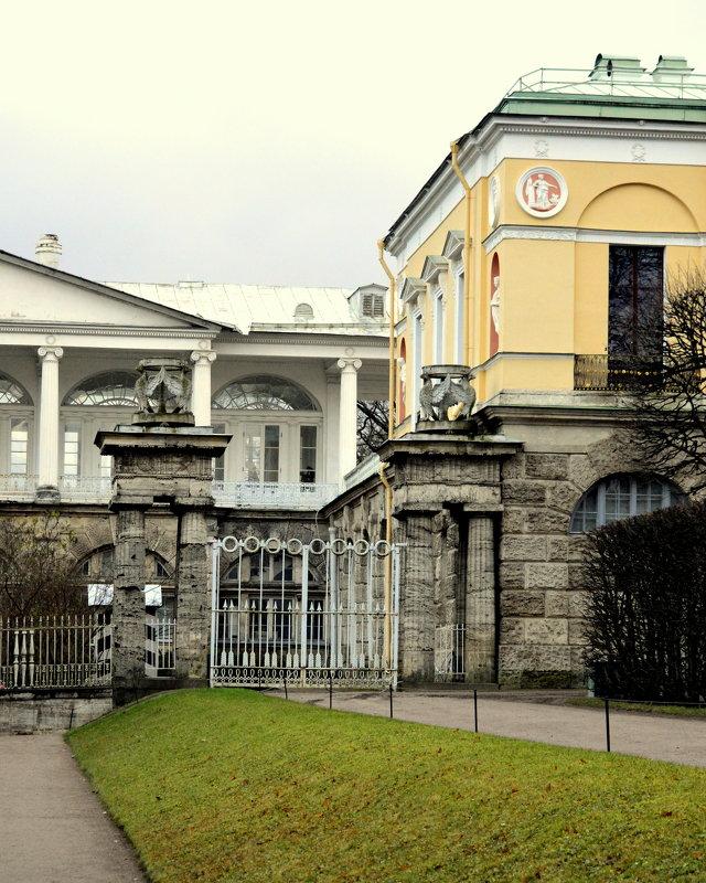 Холодная баня  3 - Сергей
